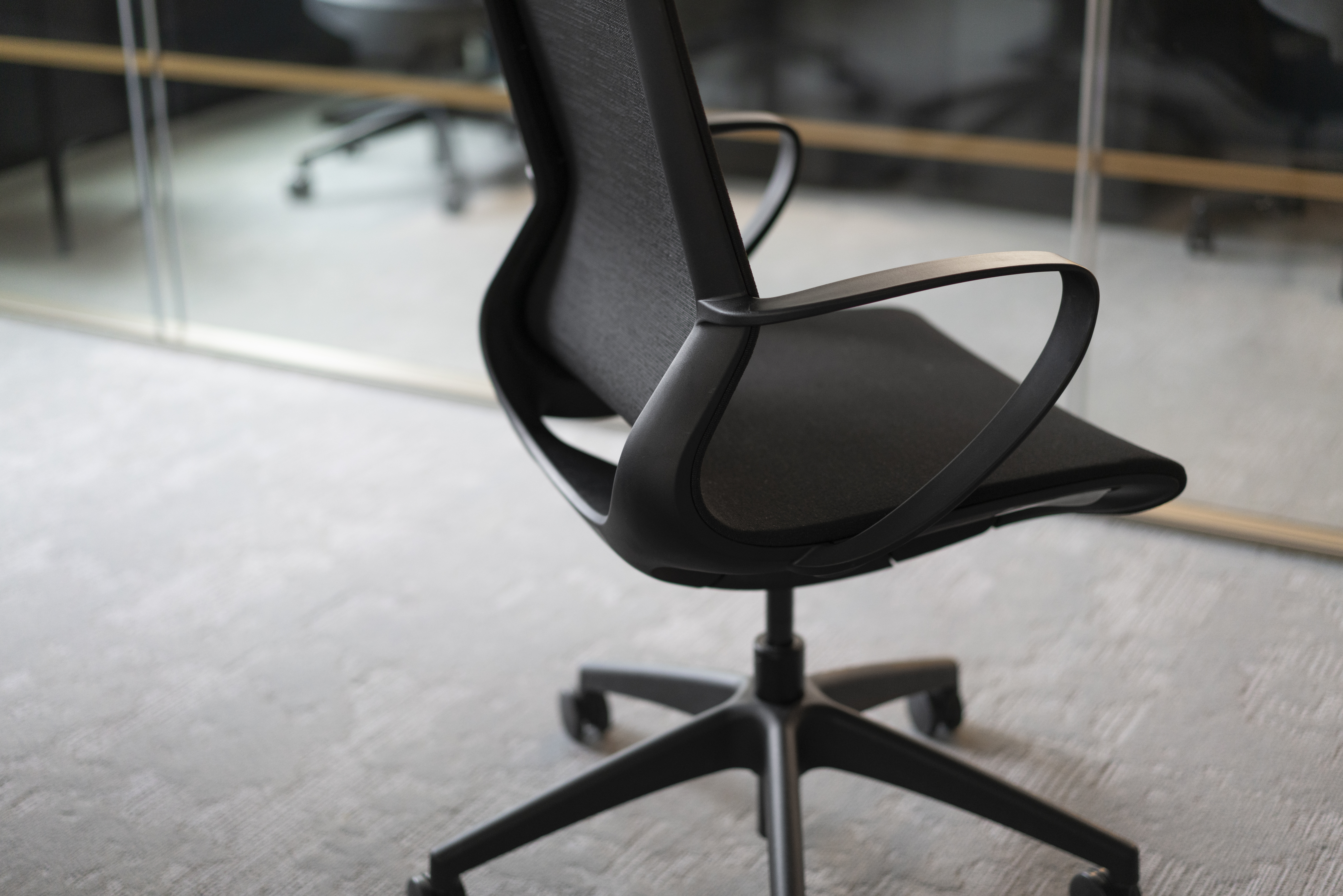 WS - Case study - L19 multipurpose chair