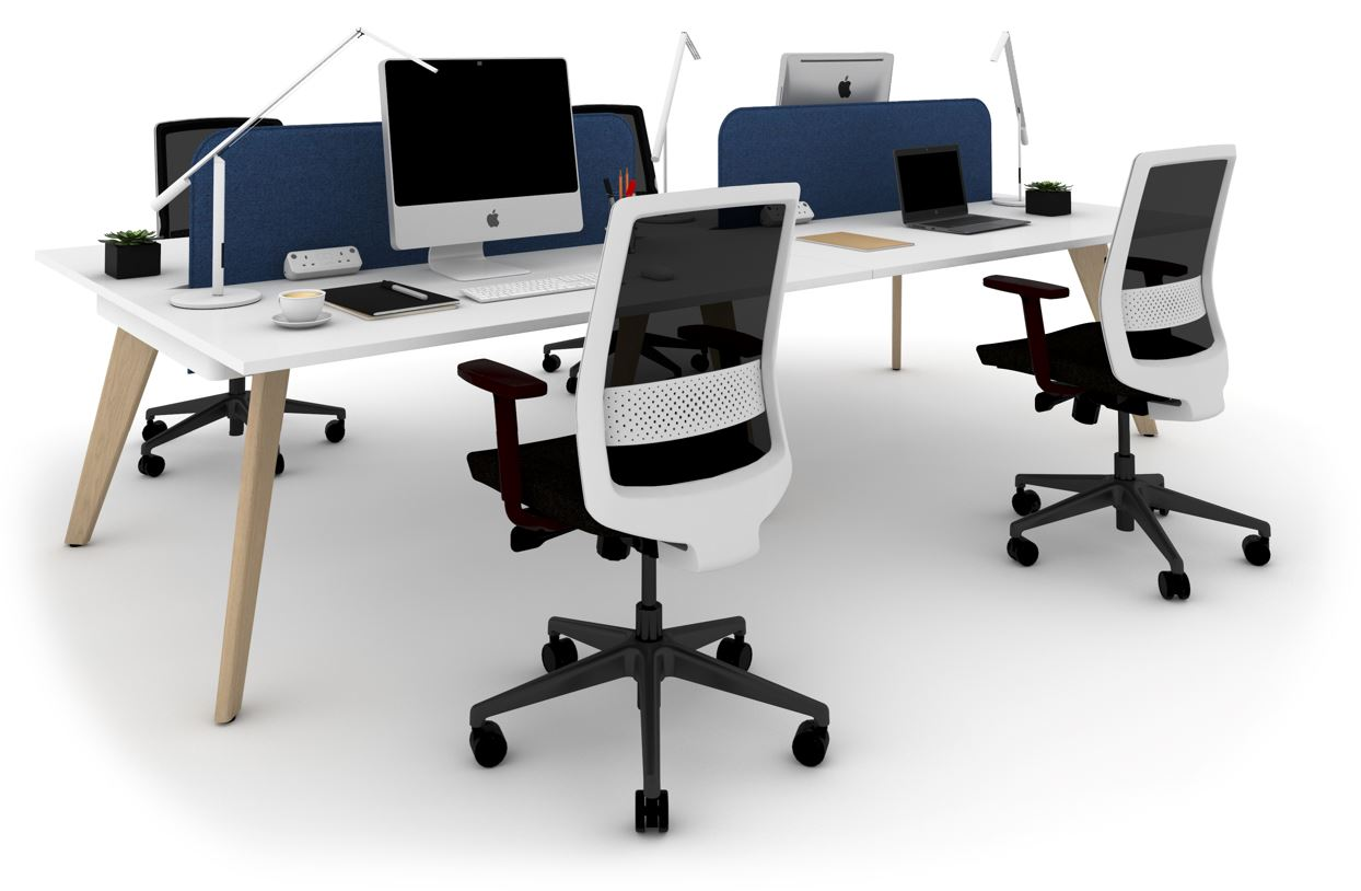 Hub Desk